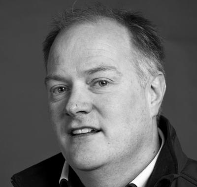 Bjørn Steien